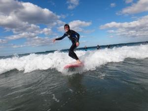 Youth Surf Program